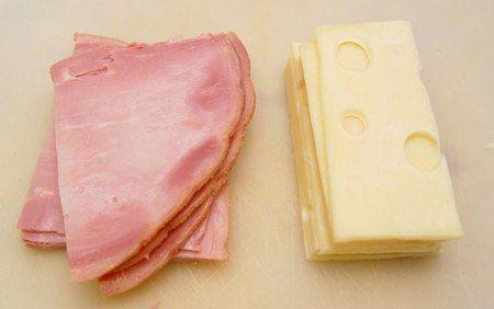 Ricetta ciambella di prosciutto e formaggio