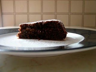 Ricetta torta di pane al cioccolato