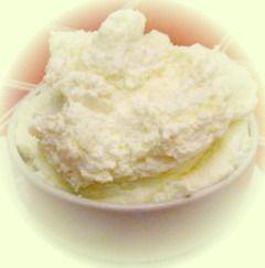 Ricetta crema di cioccolato bianco aromatizzata al cointreau ...