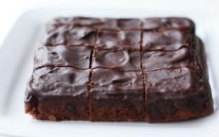 Ricetta brownies con nocciole e noci di macadamia