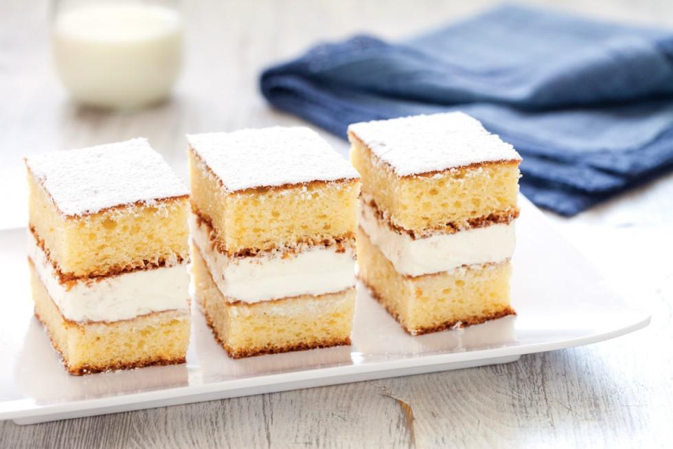 Ricetta torta kinder paradiso