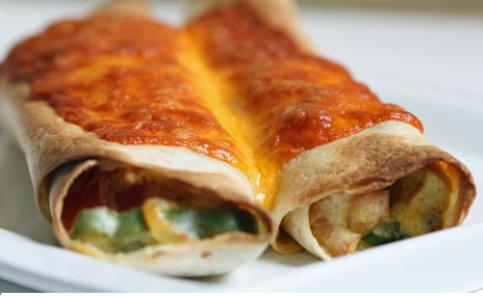 Ricetta delle tortillas