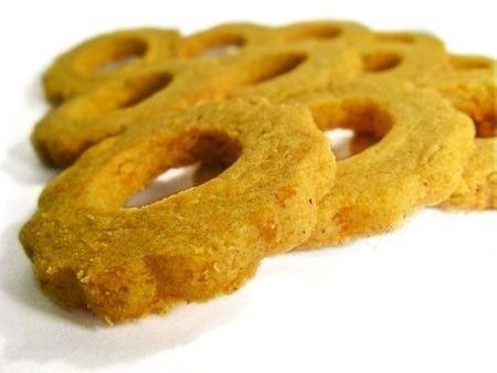 Ricetta biscotti di meliga