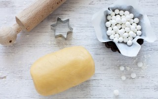 Ricetta pasta frolla con il bimby