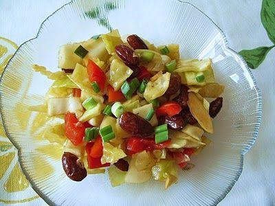Ricetta salsa di soia e miele