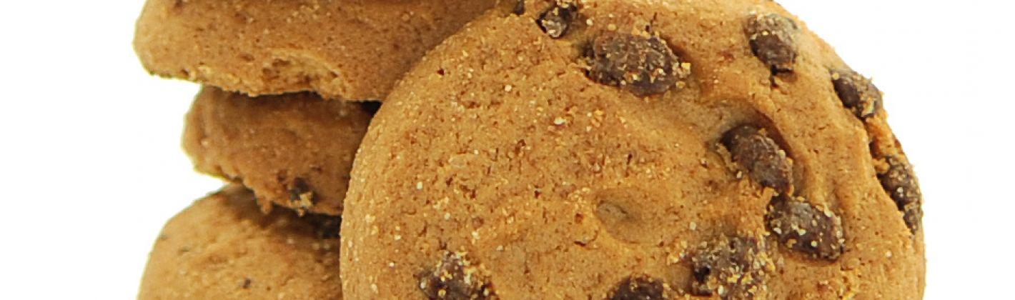 Ricetta frollini della befana con gocce di cioccolato