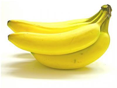 Ricetta banane con le pesche sciroppate