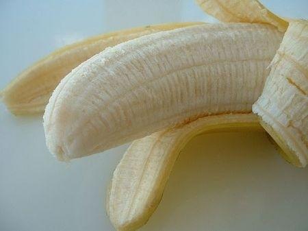 Ricetta macedonia di banane