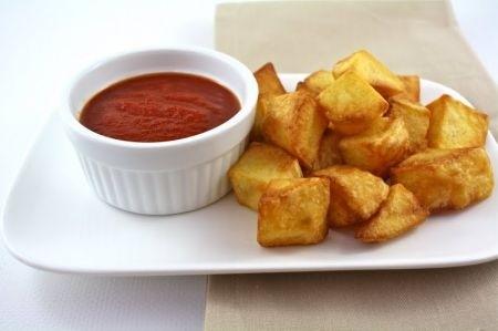Ricetta salsa piccante al pomodoro