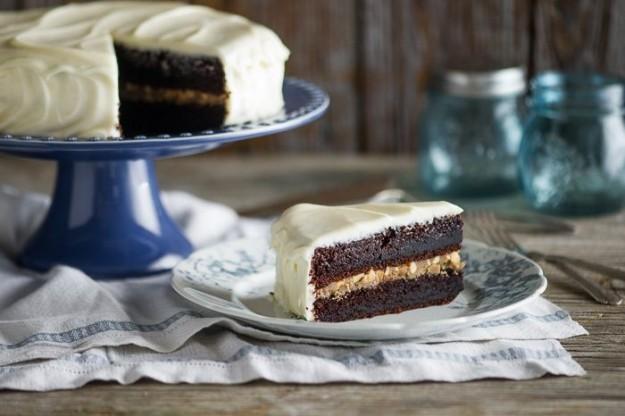 Ricetta torta magica al cacao [foto]