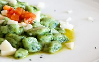 Ricetta gnocchetti agli spinaci