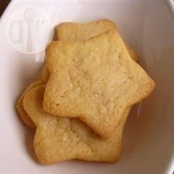 Biscotti secchi al cocco