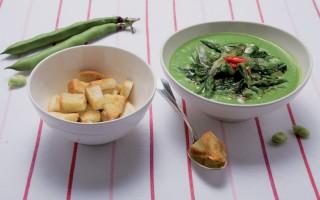 Ricetta minestra maritata