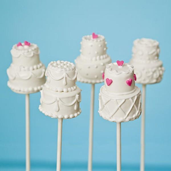 Ricetta cake pops