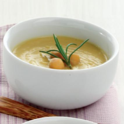 Hummus (crema di ceci per tartine)