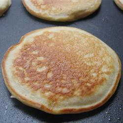 Pancakes facili e veloci