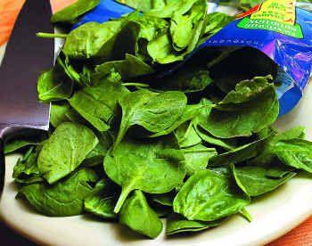 Ricetta terrina di vitello e spinaci in crosta