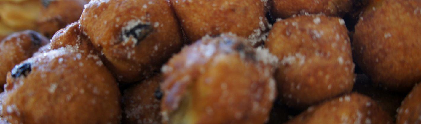Ricetta frittelle di castagne