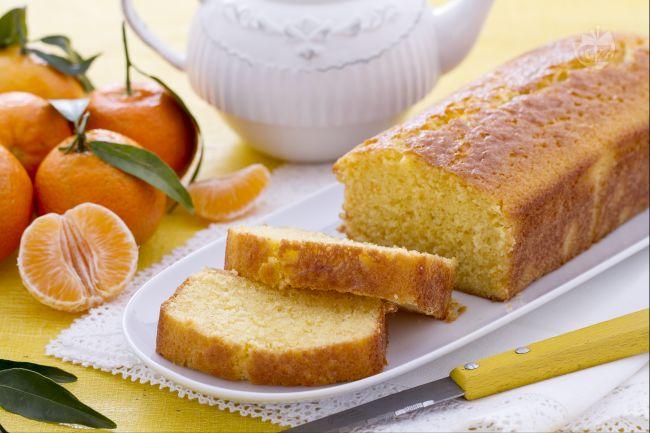 Ricetta plumcake ai mandarini