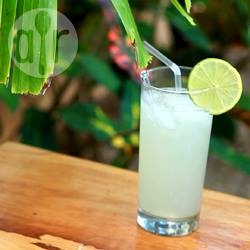 Limonata di lime
