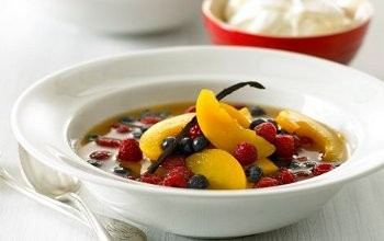 Frugtsuppe