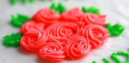 Ricetta ciambella mille rose