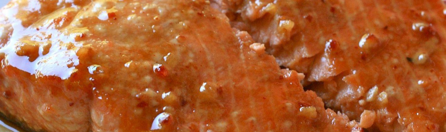 Ricetta salmone super rapido