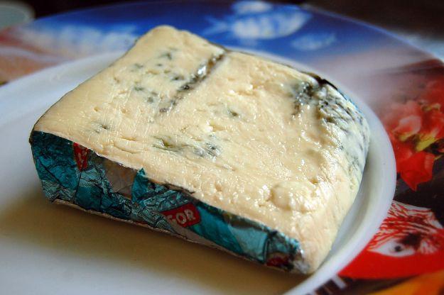 Ricetta involtini con gorgonzola e prosciutto