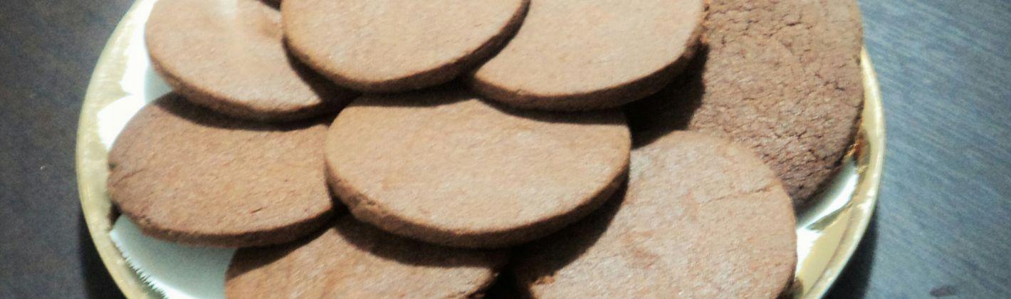 Ricetta biscotti al cioccolato