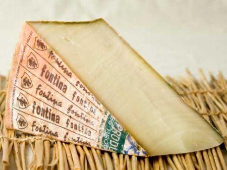 Ricetta fagottini di fontina