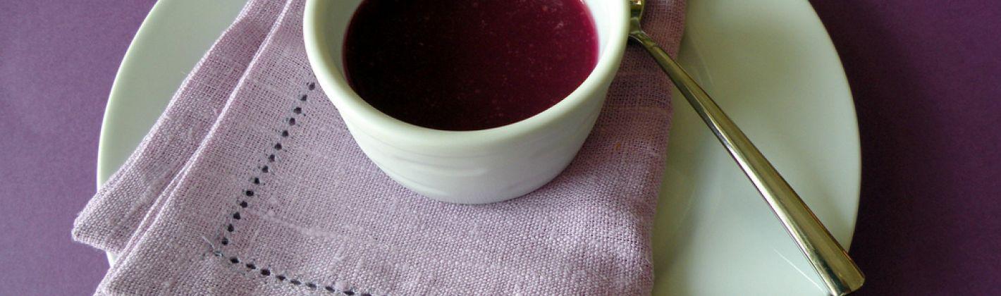 Ricetta sugoli o budini di uva