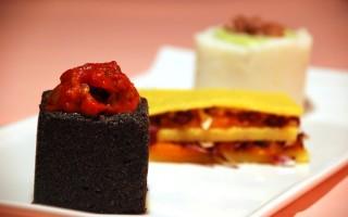 Ricetta polenta & desäin