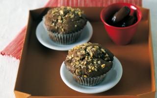 Ricetta muffin ai datteri