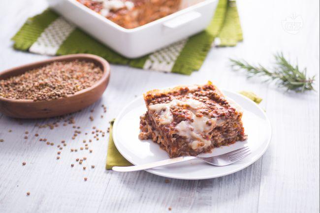 Ricetta lasagne vegane