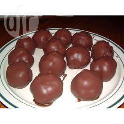 Cioccolatini dell'alsazia