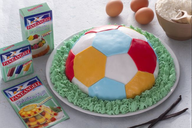 Ricetta torta pallone