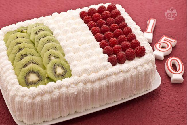 Ricetta torta italia