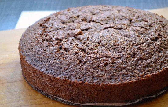 Torta ricotta e cioccolato col bimby