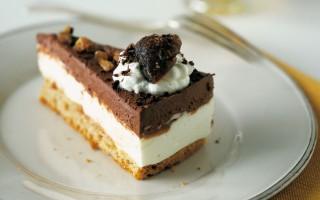 Ricetta dolce di natale ai marron glacé
