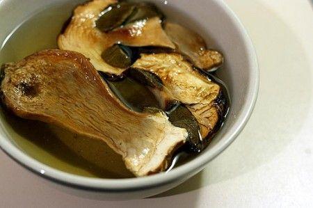 Ricetta salsa facile ai funghi porcini