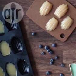 Gelatine di frutta senza zucchero