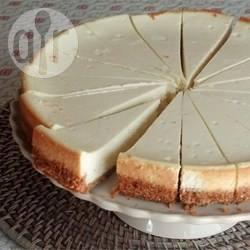 Cheesecake facilissima