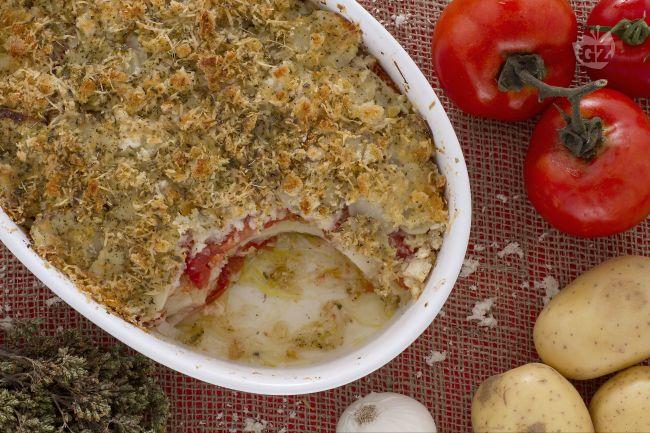 Ricetta patate raganate