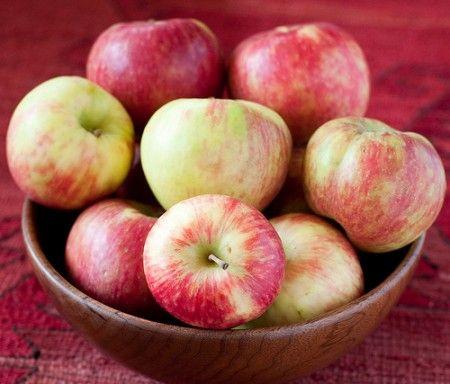 Ricetta cuori di mele