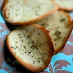 Biscotti al rosmarino
