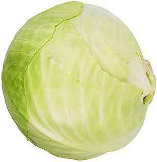 Ricetta insalata di cavolo cappuccio