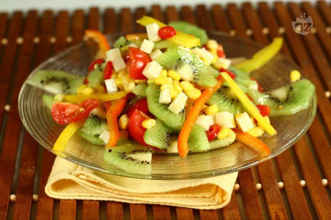 Ricetta insalata di kiwi