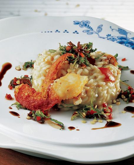 Riso orientale ricetta for Ricette asiatiche