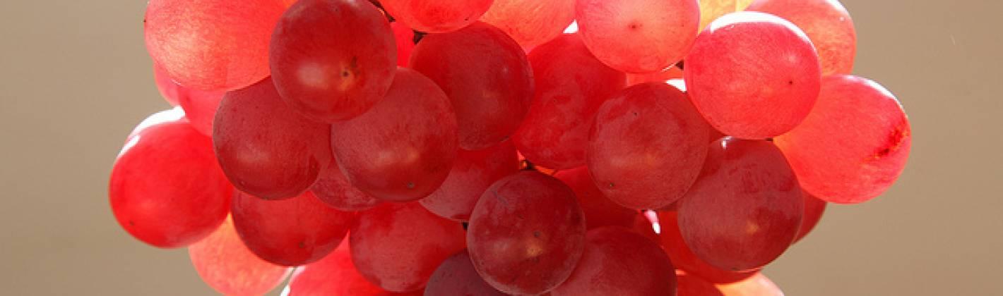 Ricetta uva caramellata alla cannella