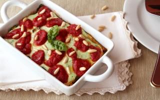 Ricetta parmigiana di zucchine